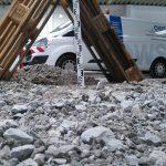Neuer AZUBI Baustoffprüfer FR Geotechnik!